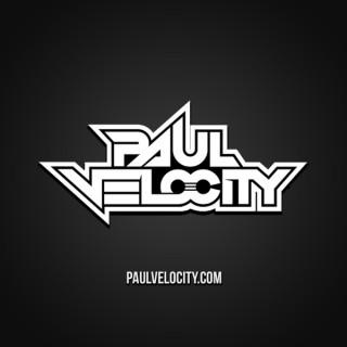 House DJ Paul Velocity