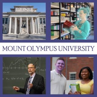 Mount Olympus University
