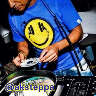 House Music | Deephouse | UKG with DJ A.k.Steppa
