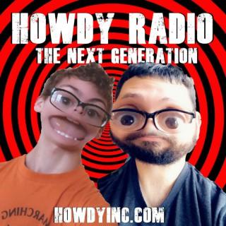 Howdy Radio: The Next Generation