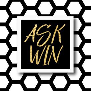 Ask Win