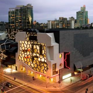 In Conversation at Melbourne Recital Centre