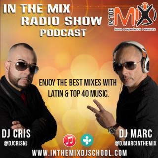 In The Mix Radio Show