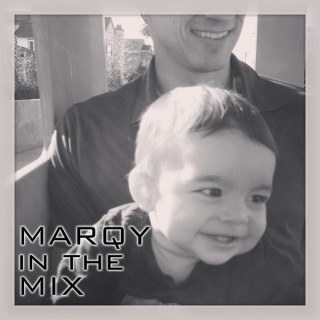 IN THE MIX – MARQY
