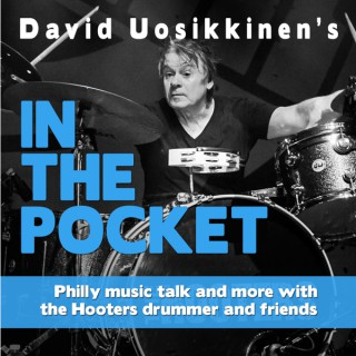 In The Pocket with David Uosikkinen