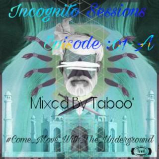 Incognito Sessions
