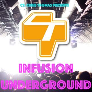 Infusion Underground - Progressive, Melodic House & Techno