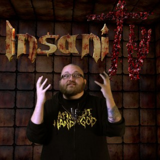 InsaniTV-The Metal Show For You!