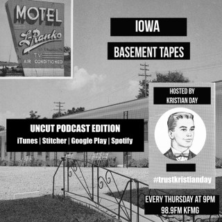 Iowa Basement Tapes