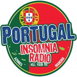 IR: Portugal – Insomnia Radio: Indie Music Network