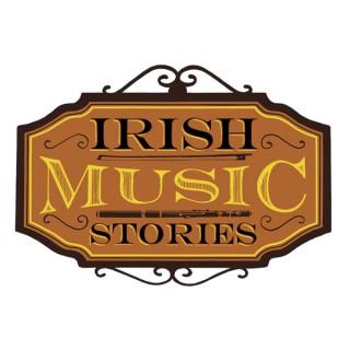 Irish Music Stories Podcast