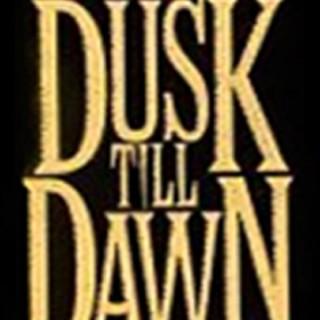 Jai Spence's Dusk till Dawn Deep & Soulful House Podcast