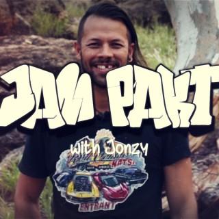 JAM PAKT with Jonzy