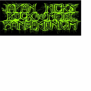 Japan Nick's Rock and Metal Pandemonium