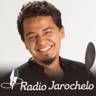 Jarochelo es César Castro