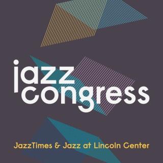 Jazz Congress Podcast