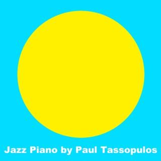Jazz Piano by Paul Tassopulos