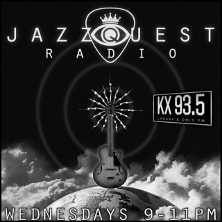 Jazz Quest Radio