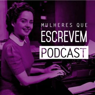 Mulheres que Escrevem Podcast