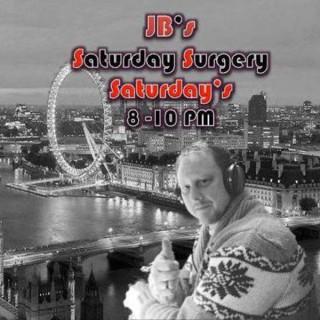 JB on cruise FM