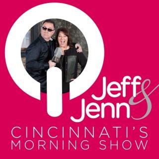 Jeff & Jenn Podcasts