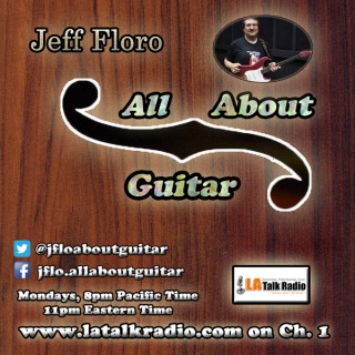 Jeff Floro's All About Guitar