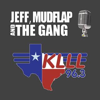 Jeff, Mudflap & the Gang