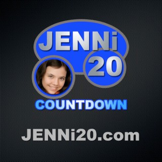 JENNi20 Countdown