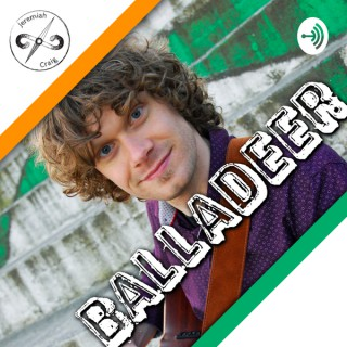 Jeremiah Craig: Balladeer