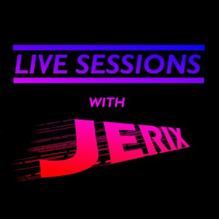 Jerix Official Podcast