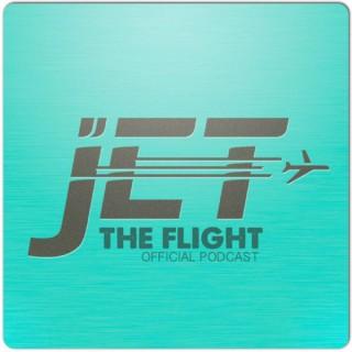 Jet Boado Official Podcast The Flight