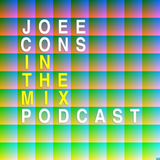 Joee Cons - In The Mix