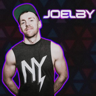 Joelby's funky vocal house!