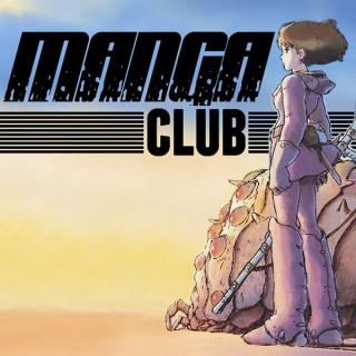 Multiversity Manga Club