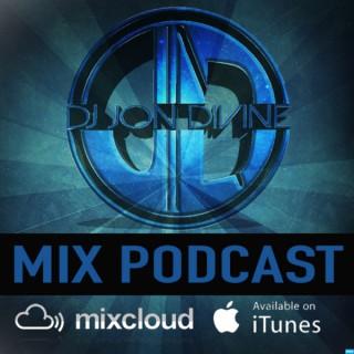 Jon Divine Podcast