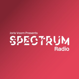Joris Voorn presents: Spectrum Radio