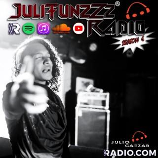 Julio Caezar presents JuliTunzZz Radio