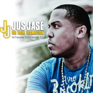Jus Jase... The Trini Tech.Nition