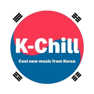 K-Chill (Cool new music from Korea)