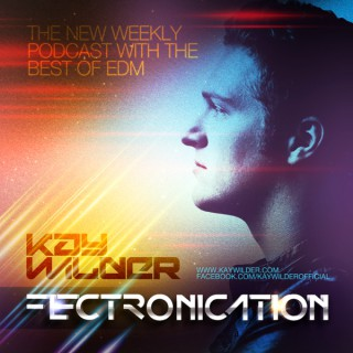 Kay Wilder: Electronication Podcast