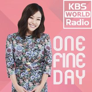 KBS WORLD Radio One Fine Day with Lena Park