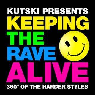 Keeping The Rave Alive!
