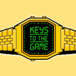 Keys to the Game Podcast