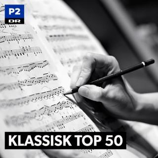 Klassisk Top 50