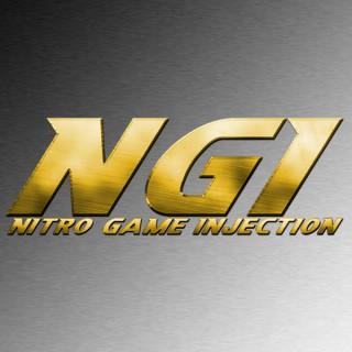 KNGI Network Presents: Nitro Game Injection