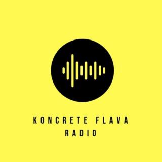 Koncrete Flava Radio