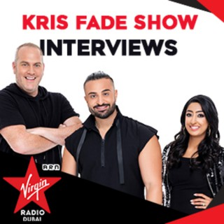 Kris Fade Show Interviews