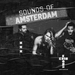 Kris Kross Amsterdam | Sounds Of Amsterdam