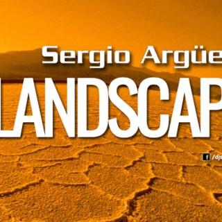 Landscape By Sergio Arguero