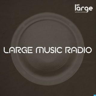 Large Music Radio